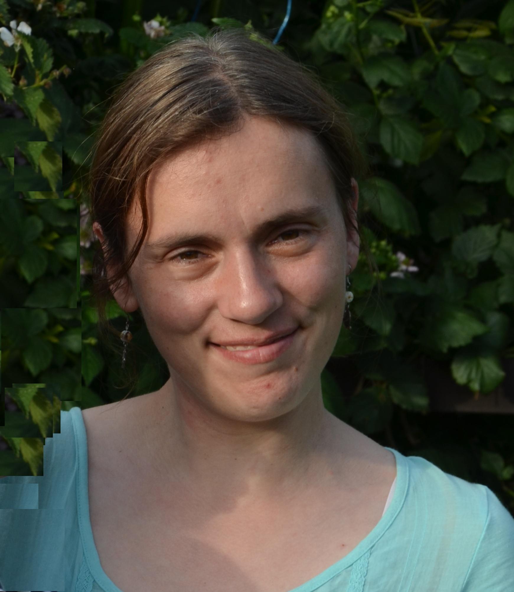 Lenka Chvalová
